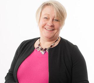 Julie Hawker